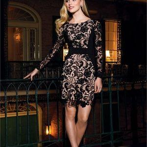 NWT Jessica Simpson Lace Dress